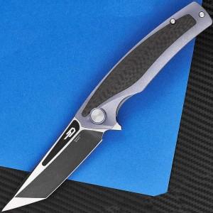 Нож складной Predator BT1706D Tanto