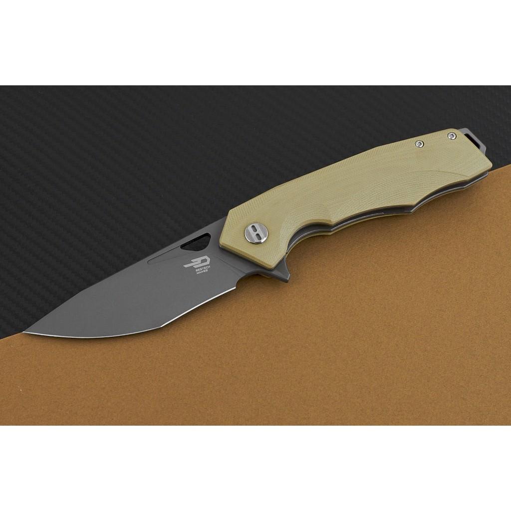 Нож складной Toucan BG14C-2