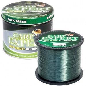 Леска Energofish Carp Expert Dark Green 1200м 0.30мм 13.75кг