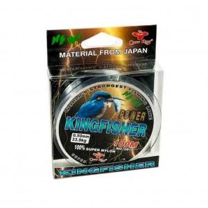 Леска Winner KingFisher 0.28мм 100м 10.5кг светлая