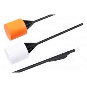 Стрела для Archery Tag 11002 (микс карбон)