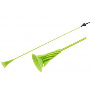Стрела для лука с присоской 11001 (стекловолокно)