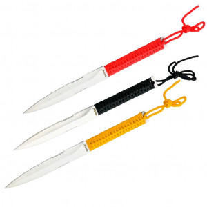Ножи метательные YF013 (3В1)