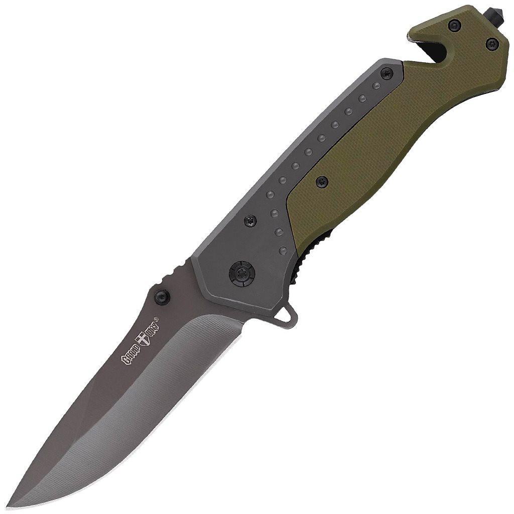 Нож складной 190123