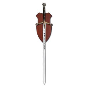 Меч Клеймор Двуручный меч горцев 9141
