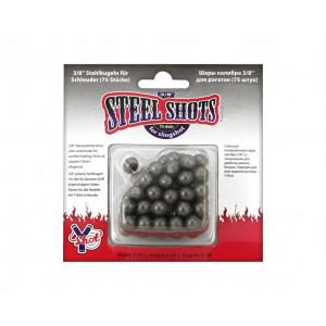 шарики для рогатки 3140-d 10mm