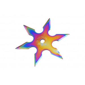 Сюрикен градиент BF006Y