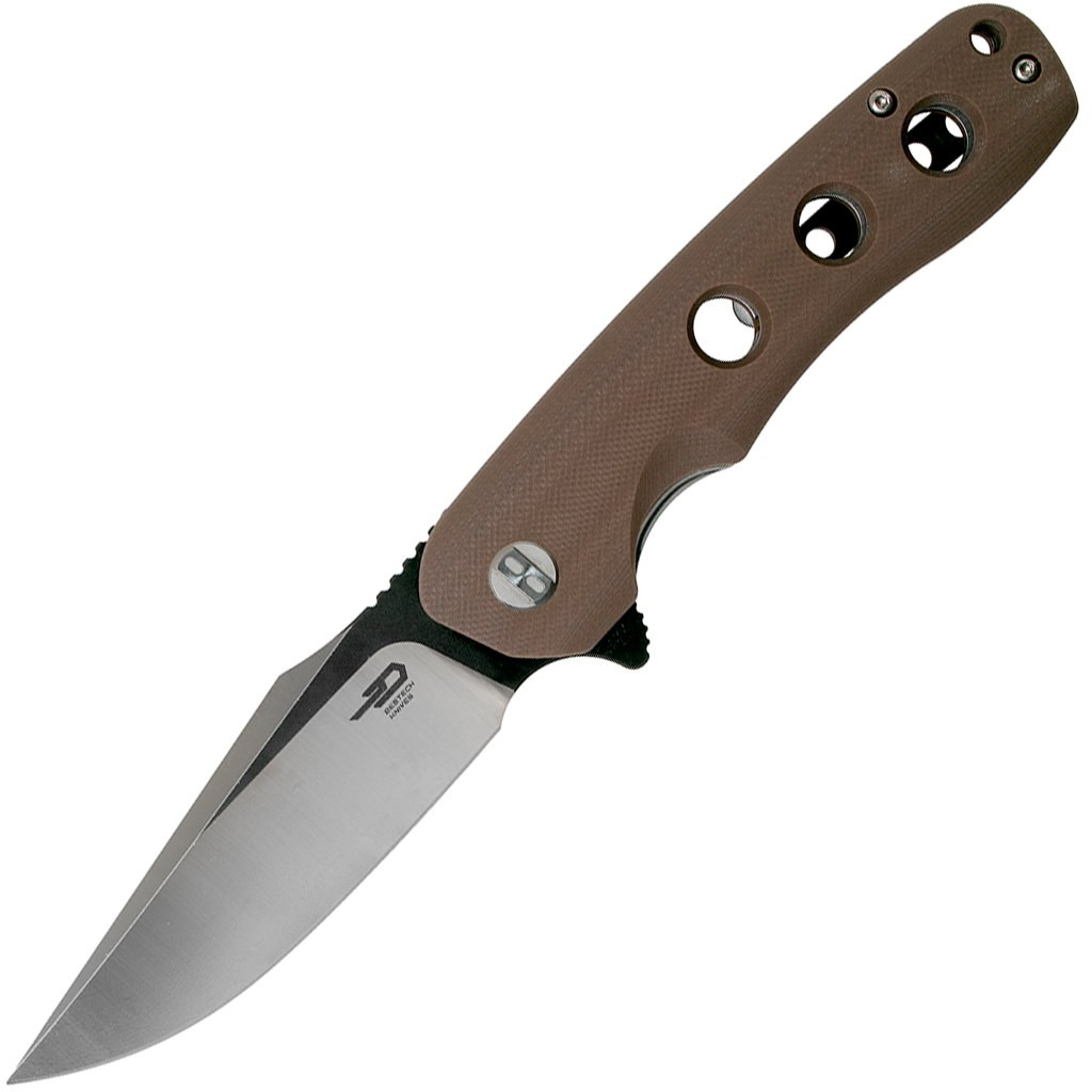 Нож складной Arctic BG33D-1 Bestech Knives