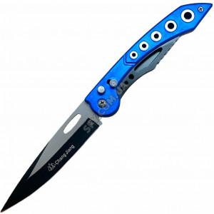 Выкидной нож Columbia 822 чёрный