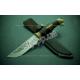 Охотничий нож Спутник Медведь М