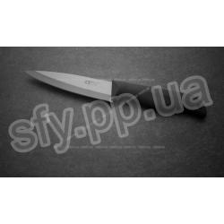 Керамический нож СF-4 черный