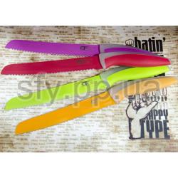 Кухонный нож CF Bread Knife S202 Хлебный
