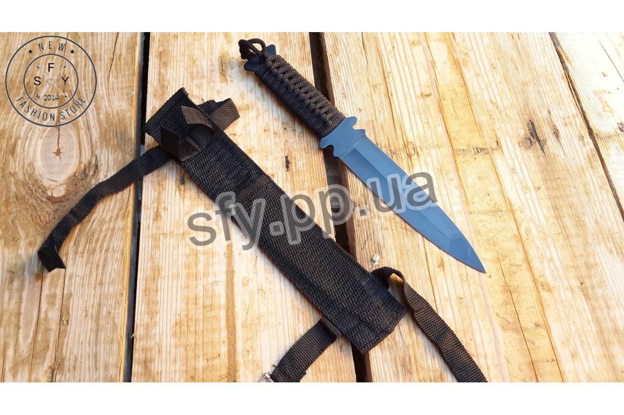 Метательный нож 201Б 98гр 26см