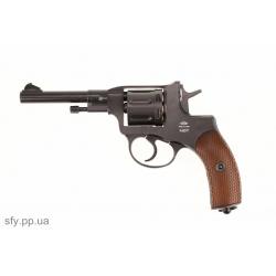 Пистолет пневматический Gletcher Nagan NGT