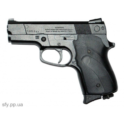 Пистолет пневматический Аникс А-111 (с ЛЦУ)