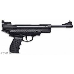 Пистолет пневматический Webley Typhoon 4,5 мм 4,8J
