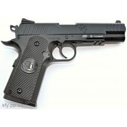 Пистолет пневматический ASG CZ STI Duty One Blowback (2370.25.04)