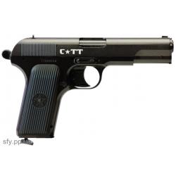 Пистолет пневматический Crosman С-ТТ