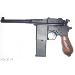 Пистолет пневматический Umarex Legends C-96 (5.8140)