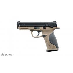 Пневматический пистолет Umarex Smith & Wesson M&P40 TS FDE (5.8319)