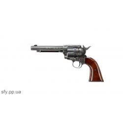 Пневматический пистолет Umarex Colt Single Action Army 45 (5.8308)