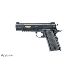 Пневматический пистолет Umarex Colt 1911 Custom (5.8317)