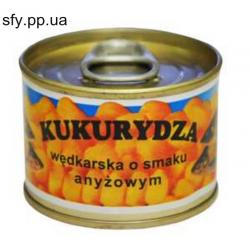 Кукуруза (Венгрия) ж/б