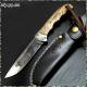 Нож коллекционный Browning Whitetail Legacy