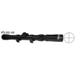 Прицел Tasco 3-7x20 Duplex Crosshair
