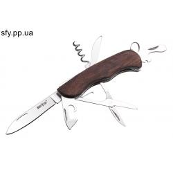 Нож многофункциональный 8110 ACW