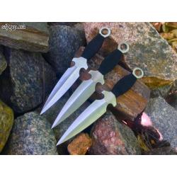 "Метательные ножи ""Кунаи"""