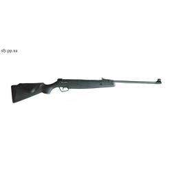 Пневматическая винтовка Чайка модель 14 с газовой пружиной