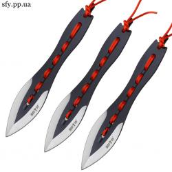 ножи метательные 24137 (3 в 1)