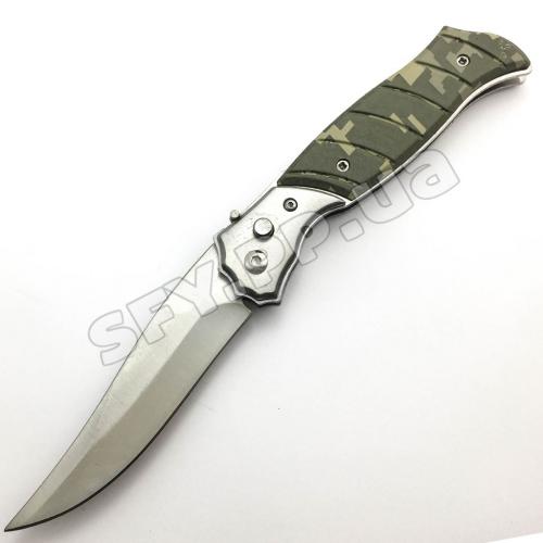 Нож выкидной Black Hawk 388 СР