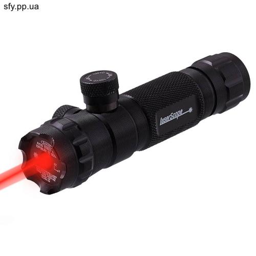 Лазерный целеуказатель лцу - JG9/R (КР ЛУЧ)