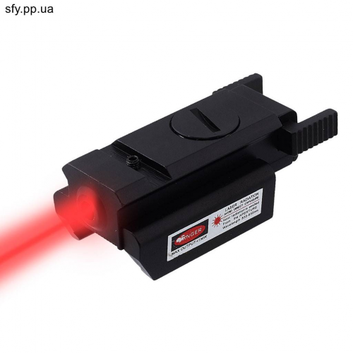 Лазерный целеуказатель лцу - JG10 (КР ЛУЧ)