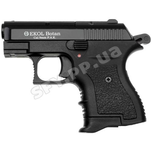 Сигнально шумовой пистолет Ekol Botan Black