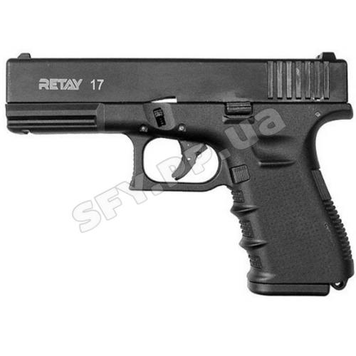 Стартовый пистолет Retay 17