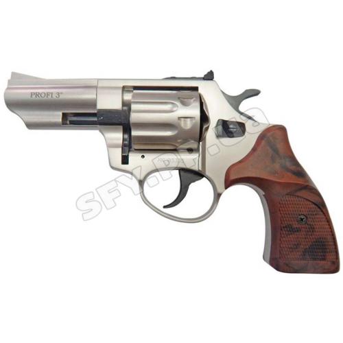 "Револьвер флобера ZBROIA PROFI-3"" (сатин / Pocket)"