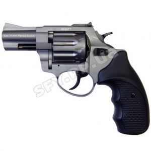"""Револьвер Stalker 2.5""""сталь / пластик"""