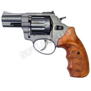 """Револьвер Stalker 2.5"""" сталь / рукоять под дерево"""