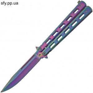 Нож-бабочка 1025Т