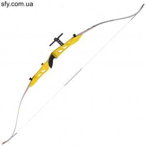 Олимпийский лук Jandao 66/24 Yellow