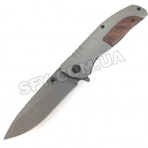 """Складной нож """"Тотем"""" F71 NL"""