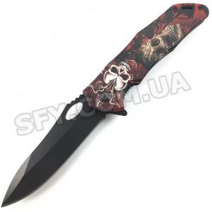 Складной нож F410