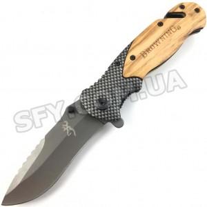 Нож складной Browning X50