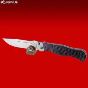 Подставка на 1 нож горизонтальная дерево