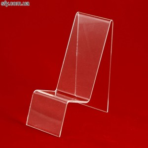 Подставка под брелок, флягу пластик