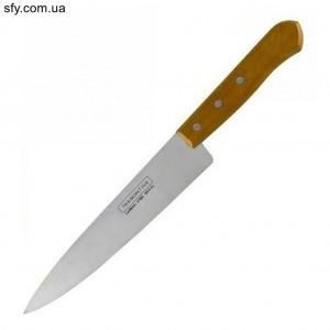 Нож поварской Tramontina Carbon 22950/008
