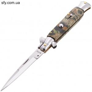 Нож выкидной 170201-15